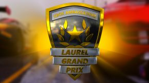 Ambassador tournament: Laurel Grand Prix