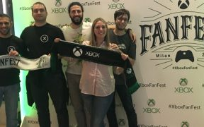 Milan FanFest: Together for the first Italian #XboxFanFest