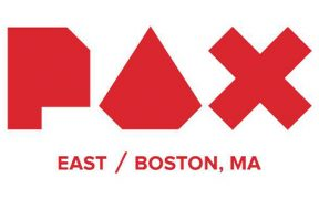 We're headed to PAX East