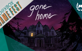 ID@Xbox Game Fest Recap – Gone Home