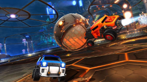 Community Play Date July 21st – Rocket League!