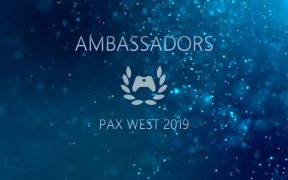 Get the Deets: The Xbox Ambassadors Experience