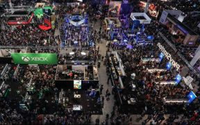 PAX West 2019 & the Ambassadors Experience
