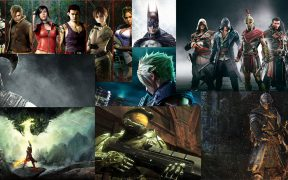 The Franchise that Defines Gaming: From Guest Writer Pandy Yato