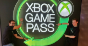 The Xbox Ambassadors during COVID19