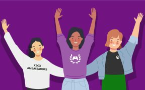 Women's History Month: Xbox Ambassadors Share Their Stories